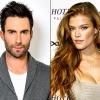Adam Levine újabb modellel randizik