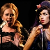 """Adele: """"A karrierem 90%-át Amy Winehouse-nak köszönhetem"""""""