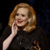 Adele a leggazdagabb angol énekesnő