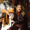 Adele annyira rajong Celine Dionért, hogy bekereteztette a rágóját