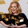 Adele lehet a 2017-es Super Bowl sztárvendége