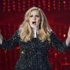 Adele letaszította a trónról Taylor Swiftet