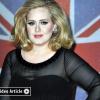 """Adele: """"Meghalnék, ha egy exem dalt írna rólam"""""""