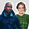 Adele nem Chris Brownnal, hanem Skeptával randizik
