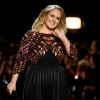 Adele nem tervez turnézni többé