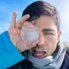 Adrian Grenier az Antarktiszon járt