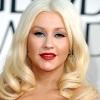 Christina Aguilera rózsaszín hajra váltott