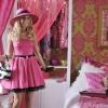 Ashley Tisdale és a divat