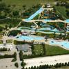 Ajánló: 26 csúszdával és 9 medencével vár a megújult Aquapark