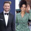 Ajjaj! Justin Timberlake kéz a kézben ücsörgött egy színésznővel