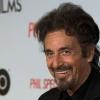 Al Pacino színpadra lép
