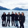Alaszkában lazított a Three Days Grace
