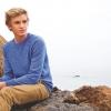 Albummal és könyvvel jelentkezik Cody Simpson