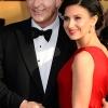 Alec Baldwin és neje első gyermekét várja