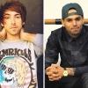 Alex Gaskarth összetűzésbe keveredett Chris Brownnal