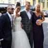 Alex Velea megnősült