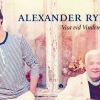 Alexander Rybak turnéra indult