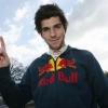 """Alguersuari: """"Massa egyszerűen nagyszerű"""""""
