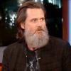 Alig lehet ráismerni! Hosszú hajat és szakállt növesztett Jim Carrey