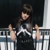 Alizée új kollekciót dobott a piacra