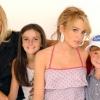 Alkohol nélkül ünnepelt a Lohan család
