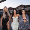 Áll a bál Kourtney Kardashian körül, aki kevesebbet akar szerepelni a családi műsorban