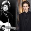 Áll a forgatás: egy ideig biztos nem láthatjuk Timothée Chalamet-t Boby Dylan szerepében