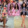 Álomszépek voltak a Hadid-lányok a Victoria's Secret Fashion Show-n