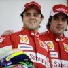 Alonso: Massa kemény csapattárs!