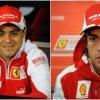 Alonso örül, hogy Massa marad!