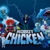 Alyson Hannigan a Robot Chickenben