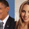 Amanda Bynes beszólt az amerikai elnöknek