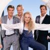 Amanda Seyfried szerint a Mamma Mia! második része az elsőnél is jobban sikerült