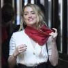 Amber Heard az ellene indított petíció ellenére sem hajlandó kilépni az Aquamanből