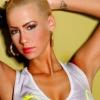 Amber Rose meztelen fotókat küldözget
