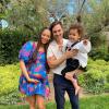 Amber Stevens West második gyermekét várja