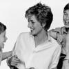 Amilyen az anya, olyanok a fiai – Lady Diana, William és Harry