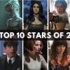 Ana de Armas lett az év legnépszerűbb színésznője