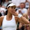 Ana Ivanovic bejelentette a visszavonulását