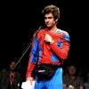 Andrew Garfield nem alkalmas a Pókember-szerepre