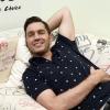 Andy Grammer a házasságig tartózkodott a szextől