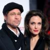 """Angelina Jolie: """"A házasságkötésünk fénypontja az volt, amikor Brad adoptálta a gyerekeimet"""""""