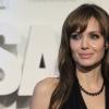 Angelina Jolie Budapesten van