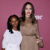 Angelina Jolie elárulta, milyen volt a vörös szőnyeg lányával, Zaharával