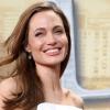 Angelina Jolie felismerhetetlen lett