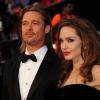 Angelina Jolie féltékeny: Nem szeretné, ha Brad Pitt újra randizna