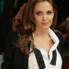 Angelina Jolie lányaival látogatta meg Etiópiában az első női elnököt