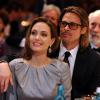 """Angelina Jolie megtörte a csendet: """"Braddel mindig egy család leszünk"""""""