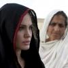 Angelina Jolie Pakisztánba látogatott