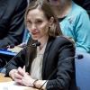 Angelina Jolie sürgeti az ENSZ csatlakozását